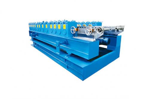 Shutters Box Series Forming Machines
