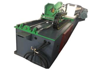 30 Meter Per Minute Servo Following Cutting Stud Track Roll Forming Machine