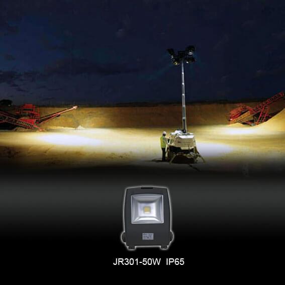 JR301