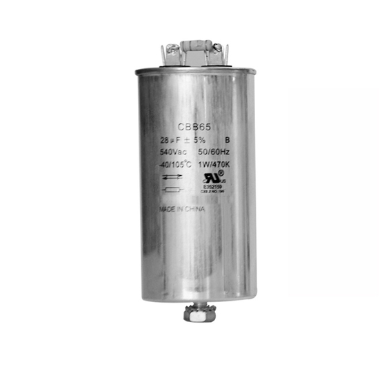 Explosion-Proof Capacitor Of CWA Ballast