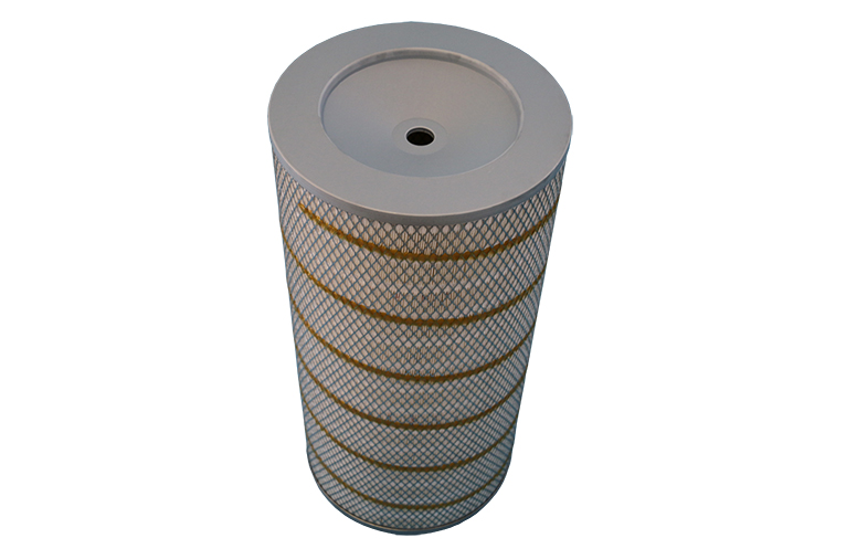 Cylindrical Filter Cartridge