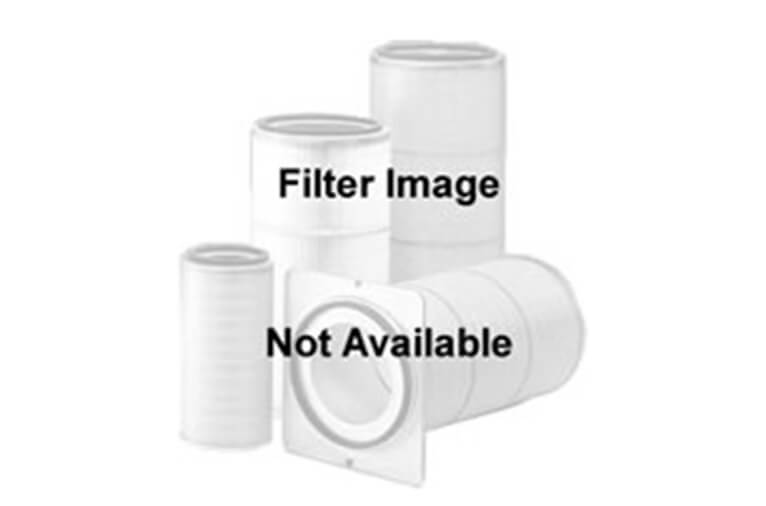 Camfil Farr Filters Replacement For 075625-000