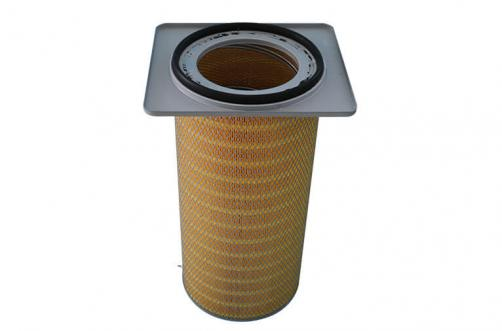 Square End Cap Filter Cartridge