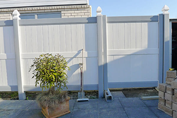 Why Choose Pvc Fence