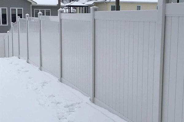 Factory Directly Expandable Portable Various Used Safety Pvc Fence Panels