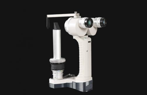 SLM-6L 6M 6H Portable Slit Lamp
