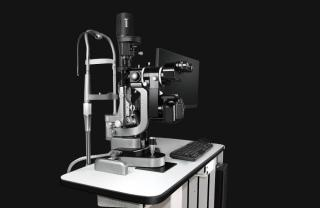 'Classic' Series Brand-New Style Slit Lamp
