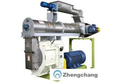 SZLH508E Top-grade Pellet Mill