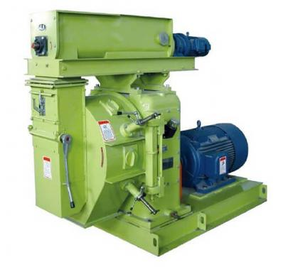 FZLH Series Fertilizer Pellet Mill