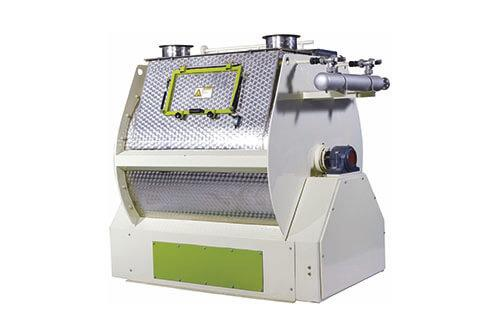 SDHJ Single-shaft Mixer Series