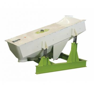 SFJZ Series Vibratory Screener