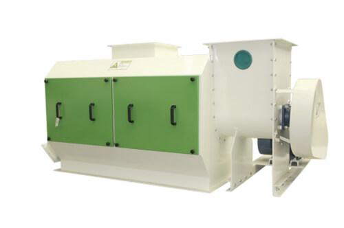 SQLT Series Power Cleaning Sieve