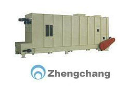 MYZC Series Forage Homogenizing Bin