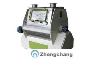 SDHJ Series Single Shaft High Efficiency Mixer