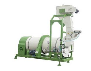 SYPG 850M Drum Type Liquid Spraying Machine