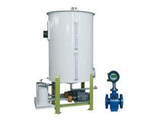 SYTVb Continuous Oil Adding System