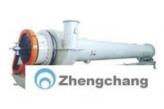 SWGG Series Roller Dryer