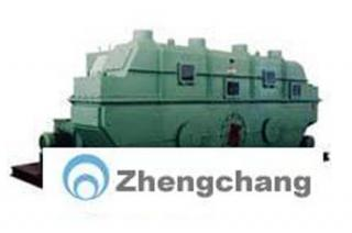 TGZZ Series Vibrating Fluidized Bed