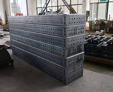 Construction Steel Formwork