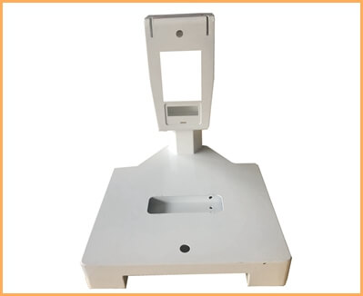 Industrial Weighing Scales Body