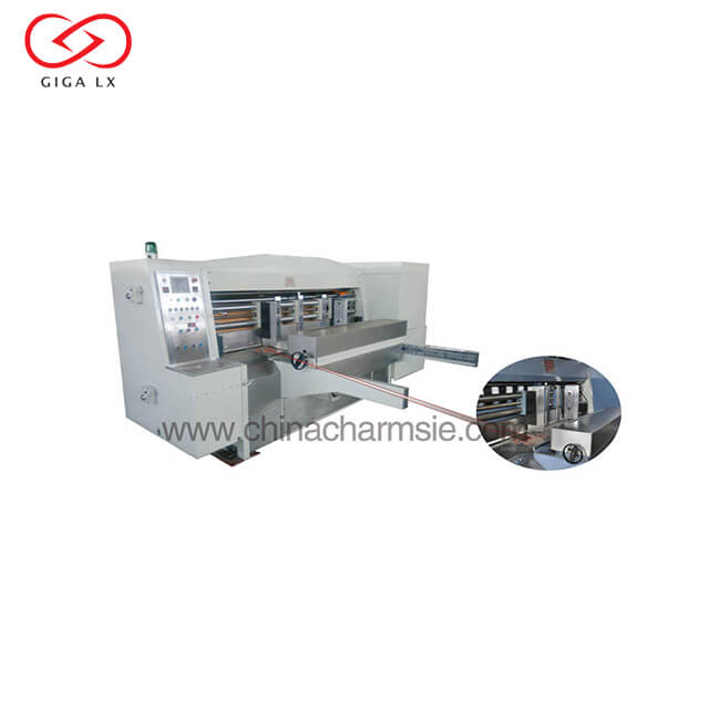 Experienced supplier of Rotary Die Cutter,Fast rotary die