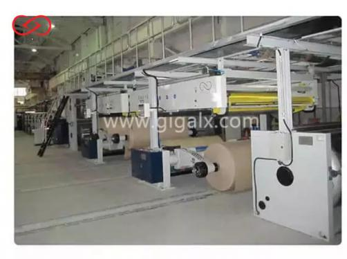 LXC-1B/2B Single/Double Decks Paper Feeding Bridge