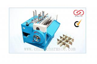 LXC-CBM High-Speed Automatic Clapboard Machine