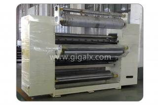 LXC-288D Glue Machine in Corrugated Cardboard Production Line (Spring Press Board is optional)