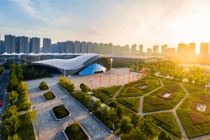 The 13th China Nut Roasted Food Exhibition, Haitel Glory Returns