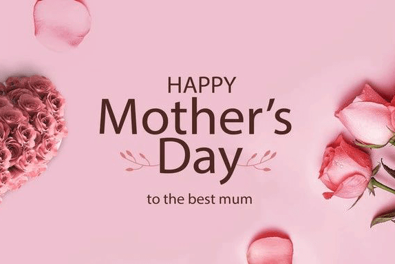Mother's Day is coming, dedicated to the most beloved mother!