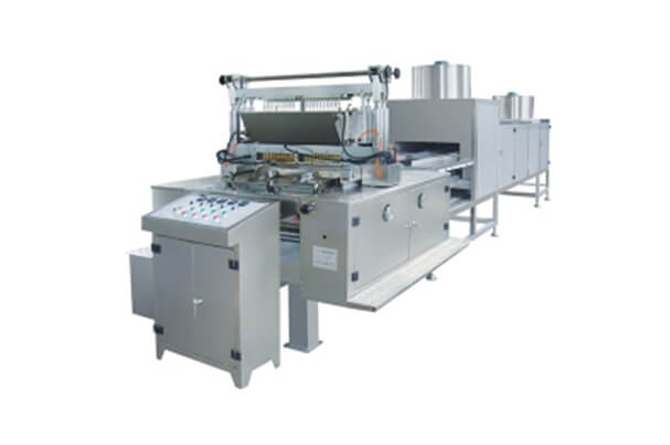 Automatic Soft And Hard candy depositing machine T150/T300/T450/T600