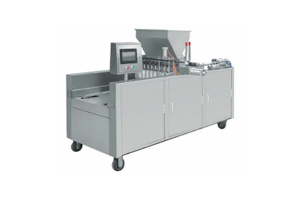 Cake Automatic Forming Machine