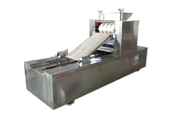 Automatic Peach Cake Machine HTL-400