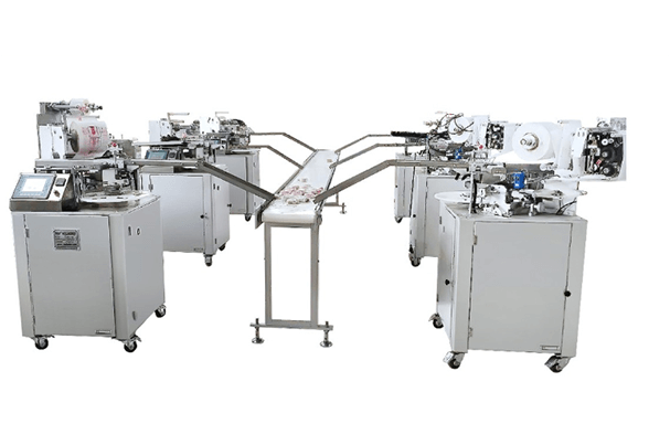 Multifunctional Folding Packaging Machine HTL-260