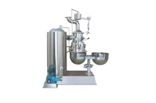 Vacuum Continuous Sugar Pan HTL-T250