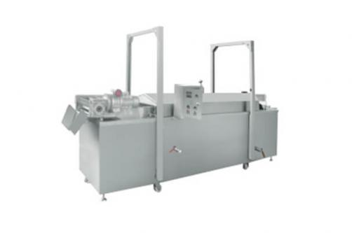 Heat Exchange Automatic Fryer