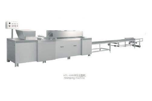 Stamping Machine HTL-648