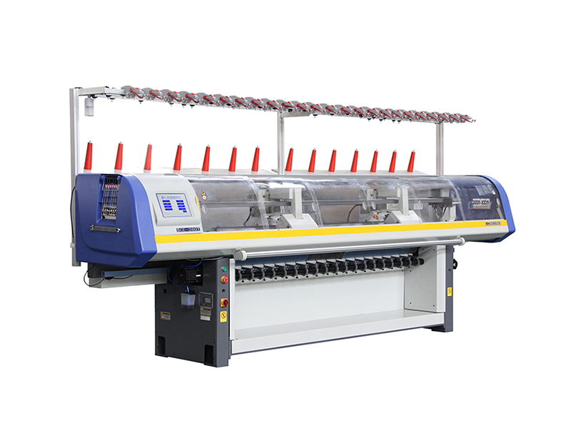 280T Tandem Series Knitting Machine