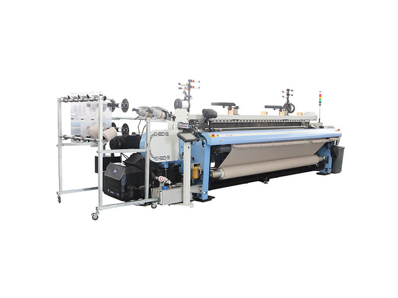 The G6500 Rapier Weaving Machines