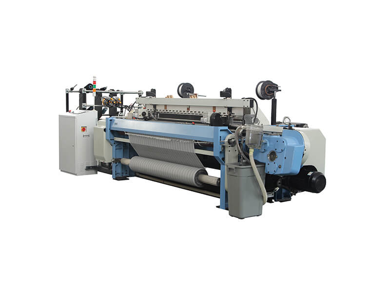 Fast/Siniloom Flexible Rapier Weaving Machine