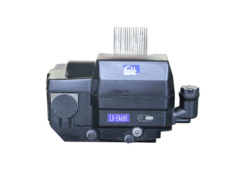 LX-EA680 Highspeed Electronically Controlled Rotary Dobby