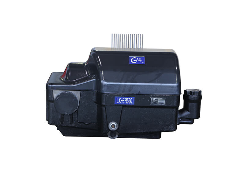 LX-ER550 Highspeed Electronically Controlled Rotary Dobby