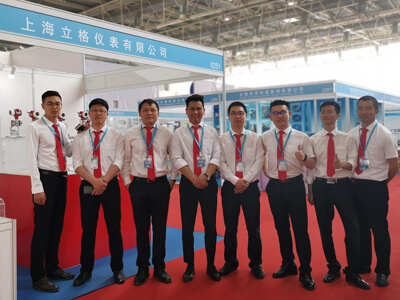 LEEG participated in NGVS China 2019