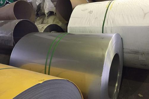 904L Cold Rolled Stainless Steel Sheet