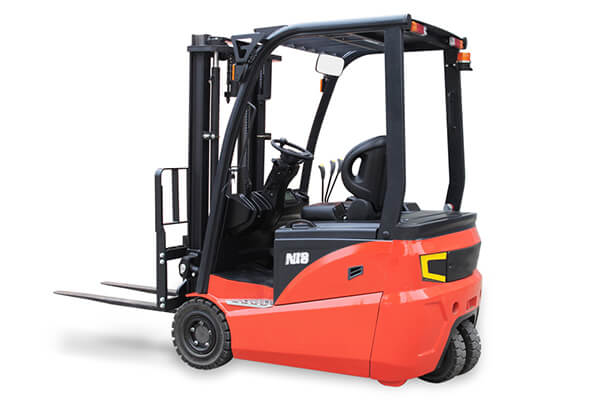 ELECTRIC COUNTERBALANCED FORKLIFT FE3D18