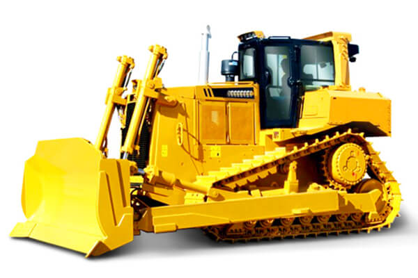 HYDRO STATIC BULLDOZER SD7K