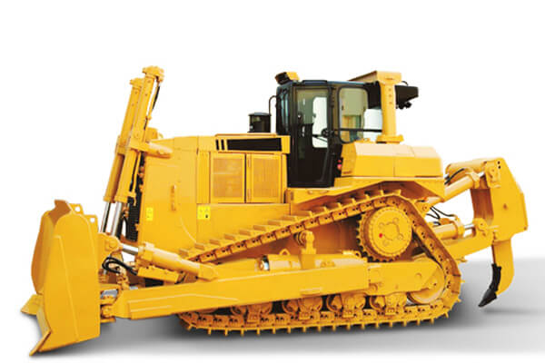 BULLDOZER SD8N