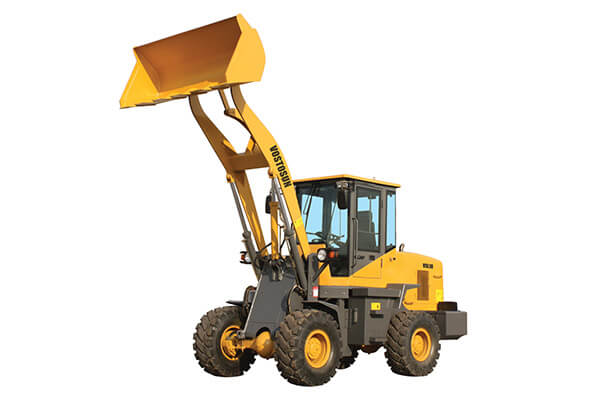 WHEEL LOADER VSL20