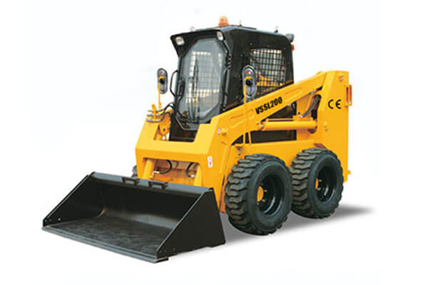 SKID STEER LOADER VSSL1200
