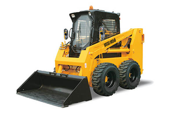 SKID STEER LOADER VSSL1050